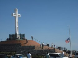 Mt. Soledad National Veterans Memorial