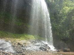 Ngardmau Falls