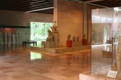 人类学博物馆