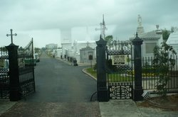 St. Louis Cemetery No. 3