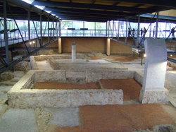 Parque Arqueologico La Casa de Hippolytus