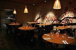 Geisha Restaurant & Lounge