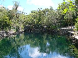 Cueva de Pesces