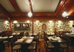 Alexander the Great Restaurant
