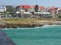 Port Elizabeth Seafront
