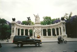 Historic Center (Centro Historico)