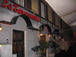 La Tavernetta Cucina Umbra