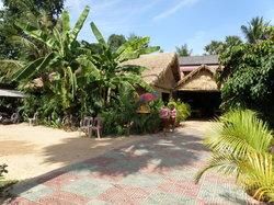 Khmer Heritage Restaurant