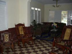 Casa de Yodalis Trasobares