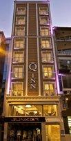 Q イン ホテル イスタンブール