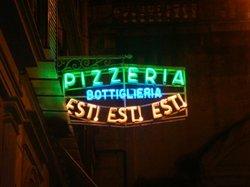 Est! Est! Est! - Pizzeria Ricci