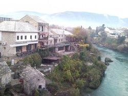 Radoblja River