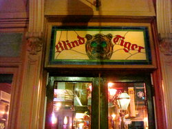 Blind Tiger Pub