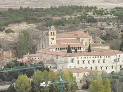 Monasterio del Parral