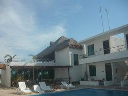 Las Dunas Hotel & Resorts