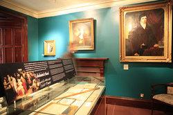 Writers' Museum