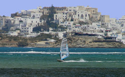 Naxos-Surf Club