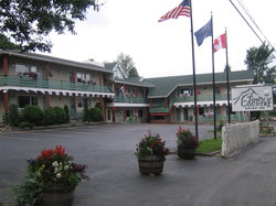 Town and Country Motor Inn