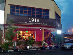 1919 Restaurant and Gallery