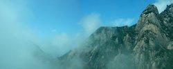 Celestial Capital Peak (Tian Du Feng)
