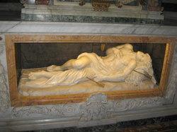 Catacombes de St Sébastien