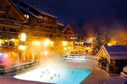 Hotel L'Eterlou