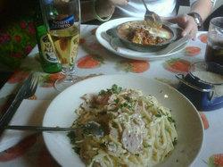 La Spaghetatta
