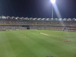 Gabba Brisbane Cricket Ground