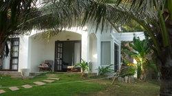 蘇梅島馬裡布海灘度假酒店