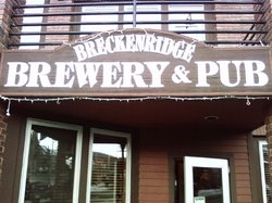 Breckenridge Brewery & Pub