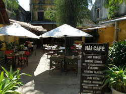 Hai Scout Cafe