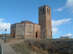 ラ ベラクルス教会