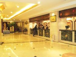 Jingjiang International Hotel