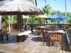 Pelican Beach - South Water Caye