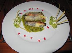 Casa Oaxaca  Restaurant