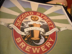 ‪Second Street Brewery‬