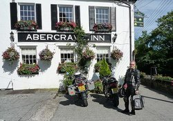 Abercrave Inn Restaurant
