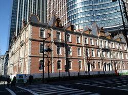 Mitsubishi Ichigokan Museum