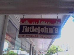 Littlejohn's New York Deli
