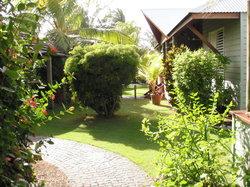 Cocos Village Bungalows