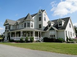 Whispering Woods Bed & Breakfast