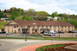Americas Best Value Inn- Junction City