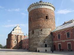 Castle in Lublin (22918456)
