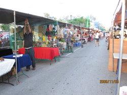 加拉班街集市