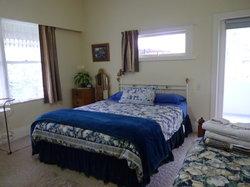 Waitomo Big Bird Bed & Breakfast