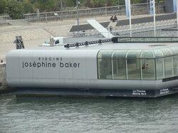 La Piscine Josephine Baker