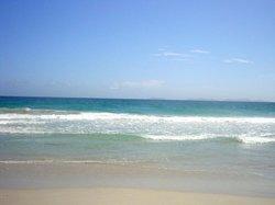 La Playa El Agua