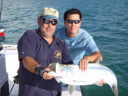 787 Fishing - Private Charters