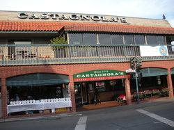 Castagnola's