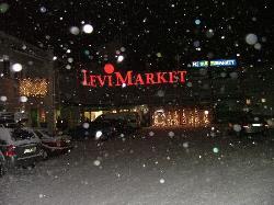 Levi Market
